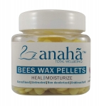 Premium Beeswax Pellets 100 Gms - Anaha