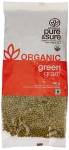 Green Gram 500 Gms - Phalada