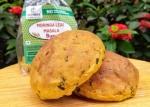 Moringa Leaf Masala Bun 100 Gms - Nutribee