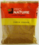 Cumin Powder 100 Gms-Pro Nature