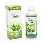 Aloe Vera Juice 500 Ml-Vitro Naturals