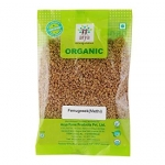 Fenugreek (Methi) Seeds 100 Gms-Arya