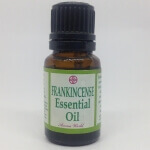 Frankincense Oil 10 Ml-Aroma World
