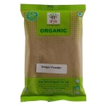 Ginger Powder 50 Gms-Arya