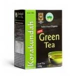 Green Tea 100 Gms-Korakundah
