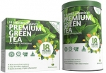 Green Tea Premium 85 Gms-18 Herbs