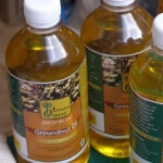 Ground Nut Oil 5 Ltr-Timbaktu