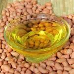 Groundnut Oil 1 Ltr-Eco Store