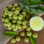 Amla Fruit  - 250 Gms