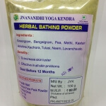 Herbal Bathing Powder 100 Gms-OM