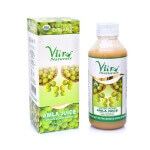 Amla Juice 500 Ml-Vitro Naturals