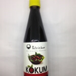 Kokum Nectar Juice 600 Gms-Vanastree