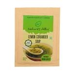 Lemon Coriander Soup 50 Gms-Vedantika