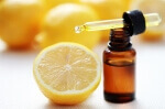 Lemon Essential Oil 10 Ml-Aroma World