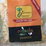 Masala Peanut Nuts 100 Gms-Timbaktu