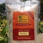 Multi Millet Malt 250 Gms-Timbaktu