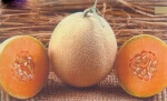 Muskmelon Approx - 800 Gms to 1 Kg (Approx.)