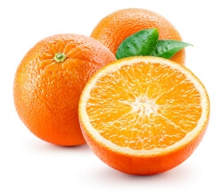 Orange Fruit   - 250 Gms