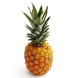 Pineapple Fruit - 1 KG