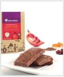 Pomegranate Energy Bar 100 Gms-Maduban