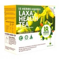 Re Lax Tea 17 Bags-18 Herbs