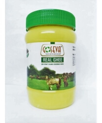 Real Ghee 500 Ml-Goseva