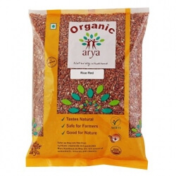 Red Rice 1 Kg-Arya