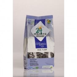 Rice Flour 500 Gms-24 Mantra