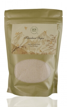 Puffed White Rice Cakes 125 Gms - Bon Appetit