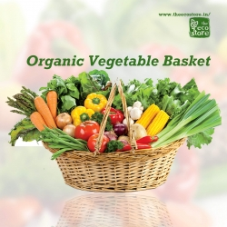 Mega Vegetable Basket
