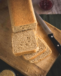 Multi Millet Bread 300 Gms - Nutribee