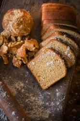 Jaggery Bread 100 Gms - Nutribee