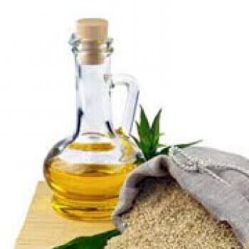 Virgin Sesame Oil 500 Ml-Prakruthivanam