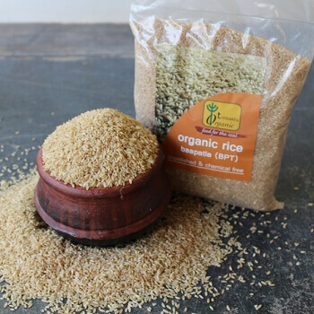 Baapatla Rice 1 Kg-Timbaktu