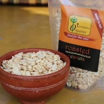 Tasty Peanut Nuts 100 Gms-Timbaktu