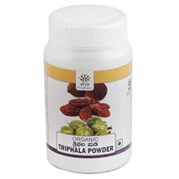 Triphala Powder 100 Gms-Arya