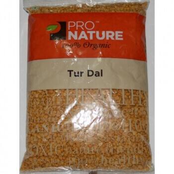 Tur Dal 1Kg-Pro Nature