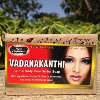 Vadanakanthi Soap 75 Gms