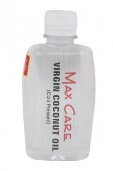 Virgin Coconut Oil 250 Ml-MaxCare