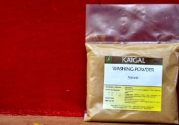 Washing Powder 250 Gms-Kaigal Trust