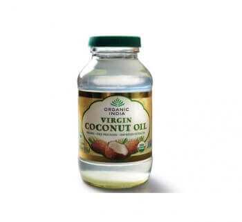 Virgin Coconut Oil 500 Ml-Organic India
