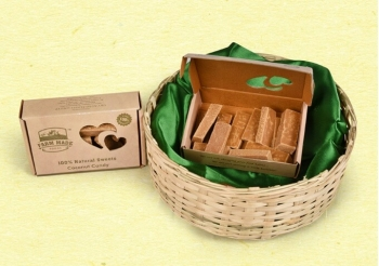 Coconut Candy 200 Gms-Farm Made