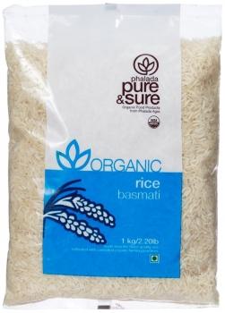 Basmati Rice 1 Kg-Phalada