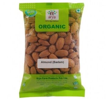 Almond 100 Gms-Arya