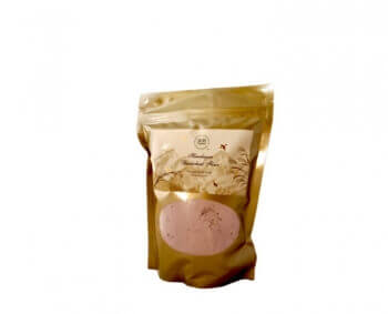 Himalayan Buckwheat Flour 500 Gms-SOS Organics