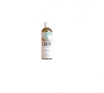 Earth Hair Oil 200 Ml-Wild Ideas