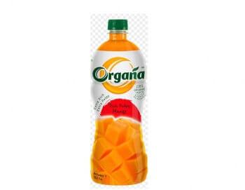 Rich Pulpy Mango Juice 1 Ltr-Organa