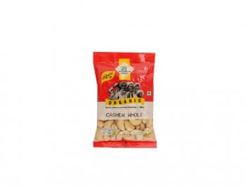 Cashew Whole 100 Gms -24 Mantra