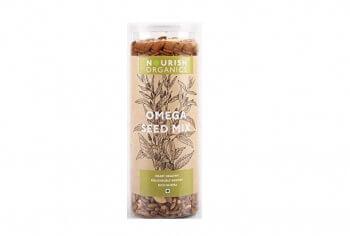 Omega Seed Mix 150 Gms-Nourish