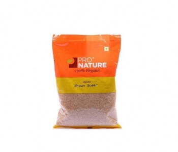 Brown Sugar 500 Gms-Pro Nature